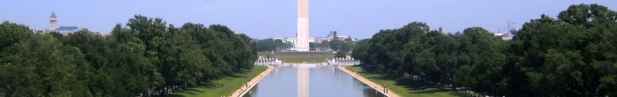 Washington DC Executive Recruiters