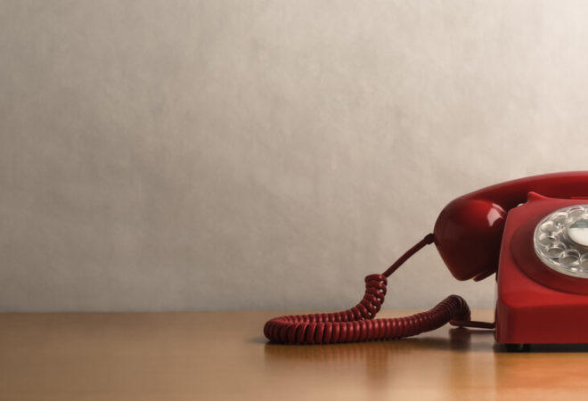 Is Cold Calling Dead? - Read more