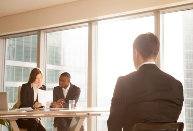 Are You Losing Human Resources Leadership Candidates to other Companies? - read more