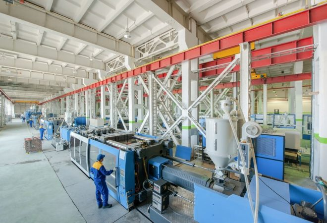 Job Expectations Can Clip or Grow Your Wings in Manufacturing - read more