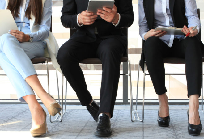 The First 15 Seconds of Your Job Interview Might Decide the Outcome - Read more