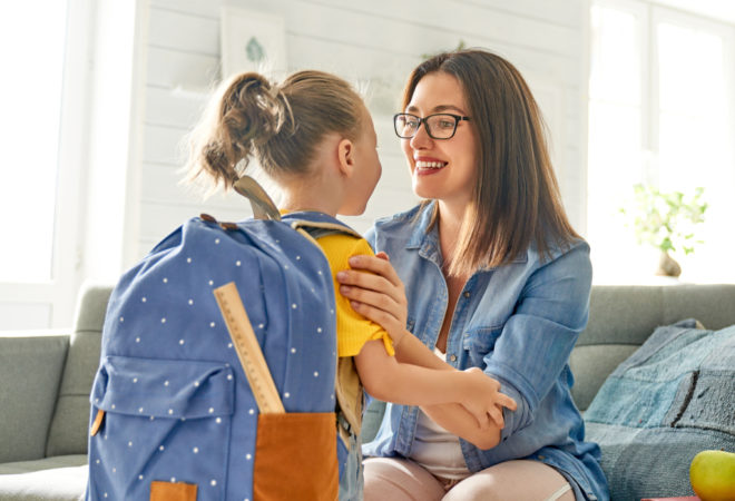 How Employers Can Support Parents This Back-to-School Season - Read more