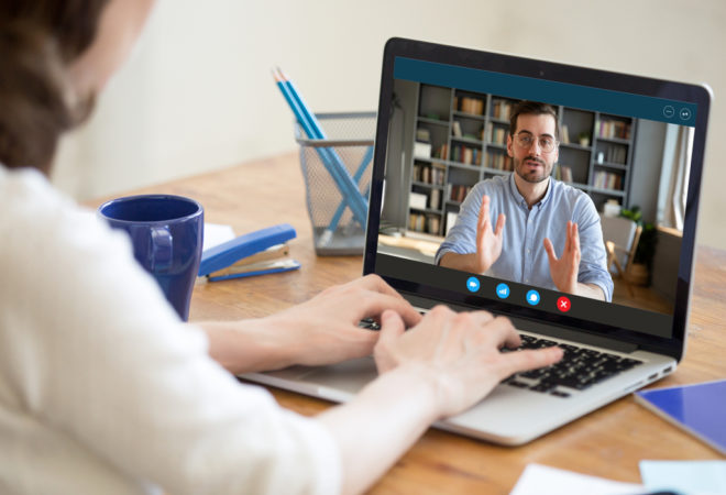 Why Candidate Experience Matters for Virtual Interviews - read more